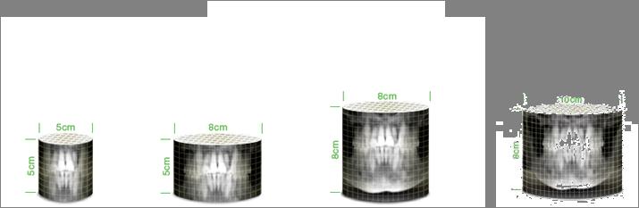 Radiografii profesionale in Deva prin Green Apple Clinic